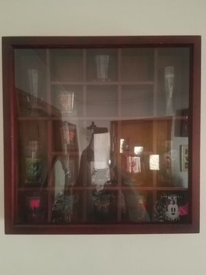Shotglass Collection in Cases for Sale in Akron, OH
