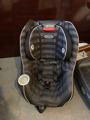 Car Seat for Sale in Hollister, CA