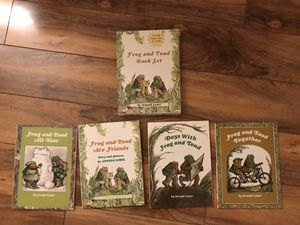 NEW Frog and Toad book box set for Sale in Mesa, AZ
