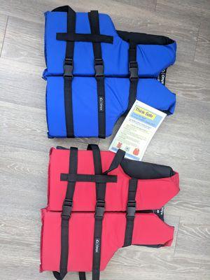 Ski Vests / Life Jackets for Sale in Frederick, MD