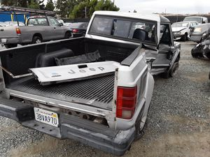 1989 Jeep Comanche Pioneer Truck with 4.0L 6 Cylinder Selling As Parts Truck Not For Parts Whole Only for Sale in Chula Vista, CA