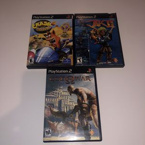 Ps2 Games for Sale in Houston, TX