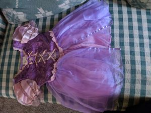 Rapunzel costume 2T for Sale in Clovis, CA
