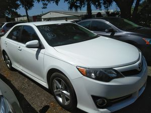 2013 Toyota Camry for Sale in Tampa, FL