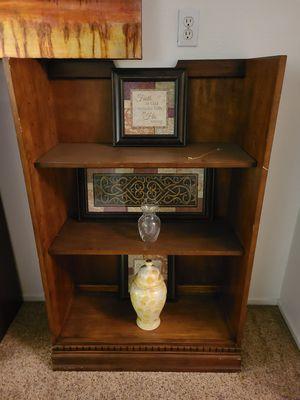 Bookshelves 3 piece for Sale in Fresno, CA