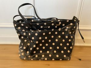 Kate Spade Diaper Bag & Changing Pad for Sale in Franklin, TN