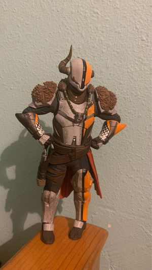 Destiny Lord Shaxx Figure for Sale in Oceanside, CA