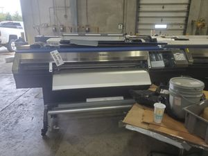 Sign printers Epson and Roland for Sale in Wood Dale, IL