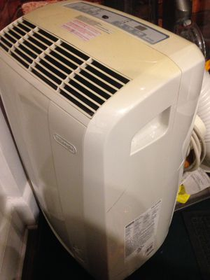 Delonghi portable air conditioner for Sale in New York, NY