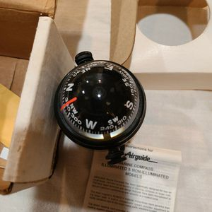 Vintage Airguide Marine Compass for Sale in Mountlake Terrace, WA