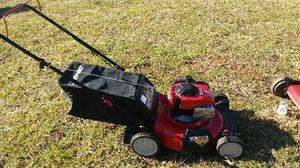 Bag mower for Sale in Winston-Salem, NC
