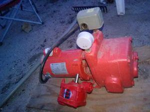 Redline pump never used for Sale in Tempe, AZ