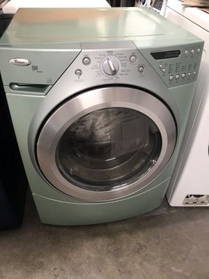 Washer whirlpool for Sale in Los Angeles, CA