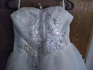 Wedding dress for Sale in Daleville, AL