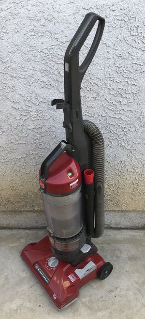 Hoover Windtunnel Bagless Vacuum for Sale in Bellflower, CA