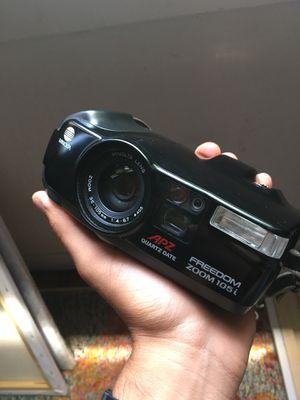 Minolta Freedom Zoom Film Camera for Sale in Oceanside, CA