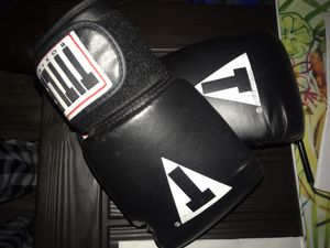 Title boxing gloves for Sale in Clarksville, TN
