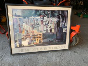 Sunday Afternoon on the Island of La Grande Jatte for Sale in Columbia, TN
