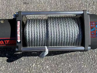 13000lbs Electric Winch for Sale in El Monte,  CA
