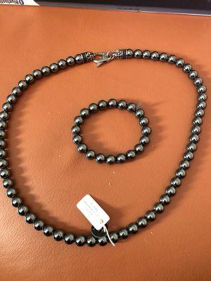 Necklace & Bracelet for Sale in Seattle, WA