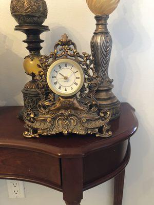 Antique small clock for Sale in Miami, FL