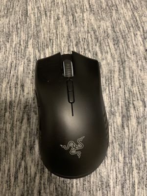 Razer Mamba Wireless Mouse for Sale in Alvin, TX