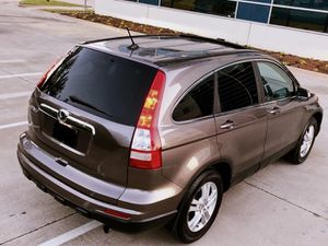 WELL MAINTAINED HONDA CRV FOR SALE PRIVACY GLASS GOOD OFFER for Sale in Fremont, CA