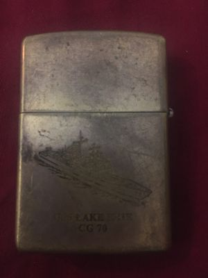 Zippo sale or trade make offer for Sale in Fernandina Beach, FL