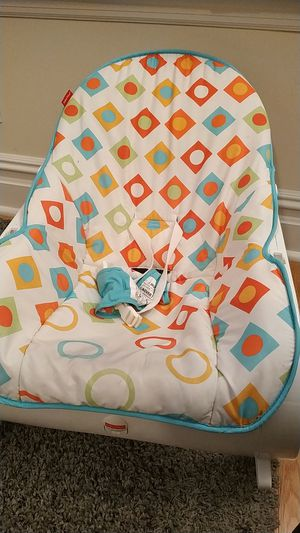 Fisher Price chair for Sale in Cliffside Park, NJ