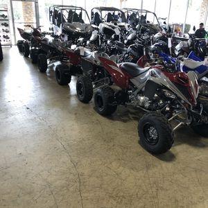 2020 Raptor 700/YFZ450's for Sale in La Habra, CA