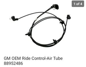 2000-2005 cadillac deville air line for air suspension for Sale in Pasadena, TX