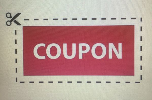 Seeking any and all manufacturer coupons!