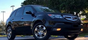 AWDWheels 2009 Acura MDX Clean Automatic 1-Owner Clean Title for Sale in Alexandria, VA
