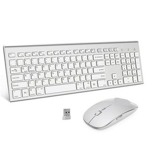 Firm Price! Brand New in a Box Wireless Keyboard & Mouse Combo, Located in North Park for Pick Up or Shipping Only! for Sale in San Diego, CA