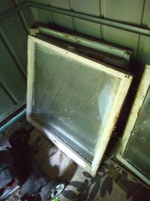 "Vintage windows 30""x30"" for Sale in San Antonio, TX"