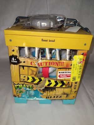 Crate Creature Surprise Kids Toy for Sale in Duluth, GA