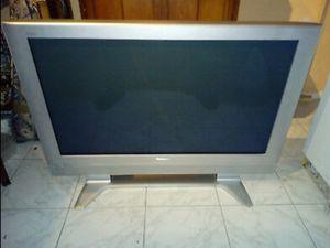 "Panasonic Viera 42"" plasma TV for Sale in Marysville, WA"
