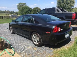 2009 Chevy Malibu for Sale in Fort Defiance, VA