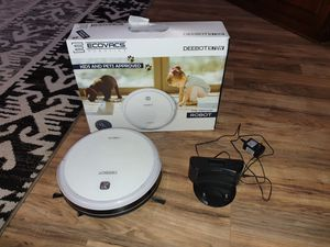 Ecovacs N79W robotic vacuum for Sale in East Meadow, NY