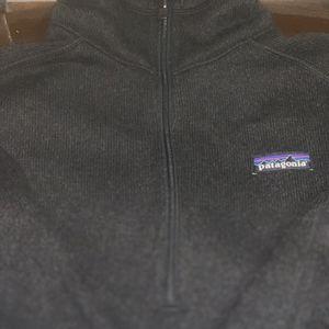 Patagonia 1/4 zip fleece sweater for Sale in Gresham, OR