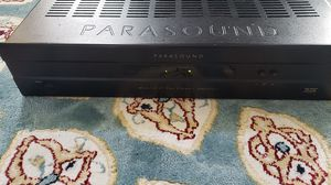 Parasound amplifier 2125 for Sale in Kernersville, NC