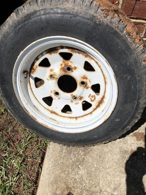 Trailer rims for Sale in Jonesboro, GA