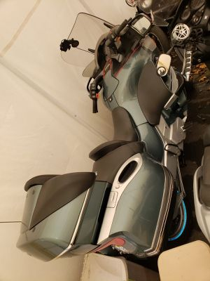 BMW Motorcycle 2001 / credit card accepted for Sale in New Bedford, MA