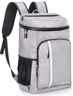 SEEHONOR Insulated Cooler Backpack for Sale in Winchester, CA