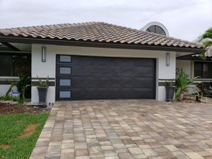 HURRICANE GARAGE DOORS/ IMPACT for Sale in Pembroke Pines, FL