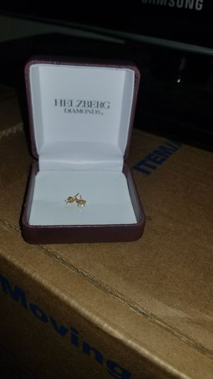 Helzberg Earrings for Sale in Charlotte, NC