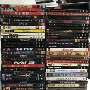 120+ DVDs including box sets for Sale in Alexandria, VA