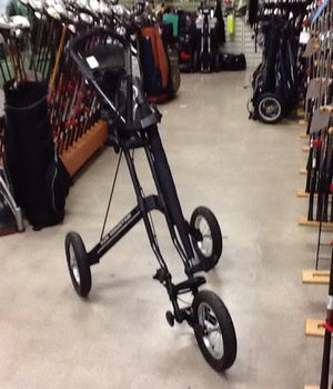 Sun Mountain Speed Cart V1 Golf Pull Cart for Sale in Phoenix, AZ