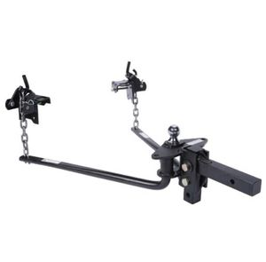 Husky Weight Distribution Hitch New In Box for Sale in LOS RNCHS ABQ, NM