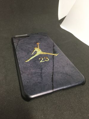 Air Jordan Brand. iPhone 7 Plus case. NEW! for Sale in Altadena, CA